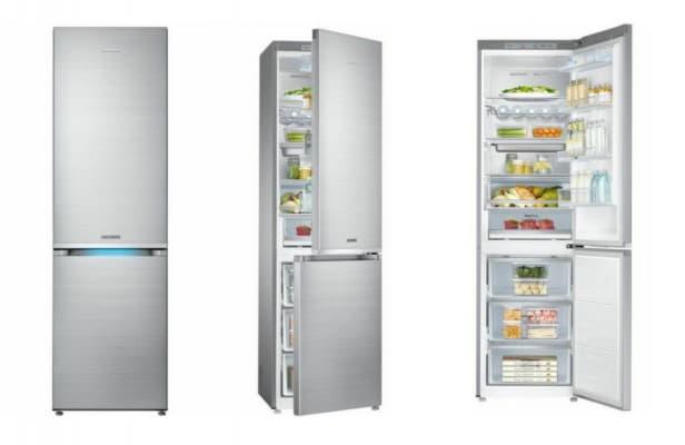 Холодильник шириной до 50 см