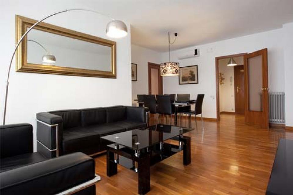 квартира для краткосрочной аренды
